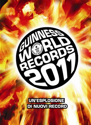 Guinness Scarpe Nike Libro Blog 2011 World Records EH9D2eIYWb
